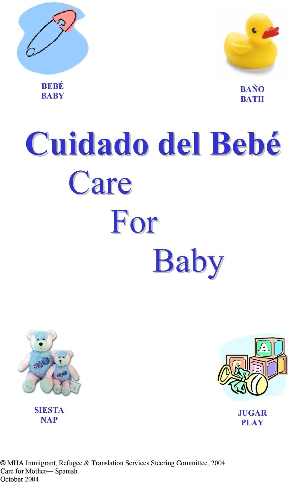 Bebé Care For
