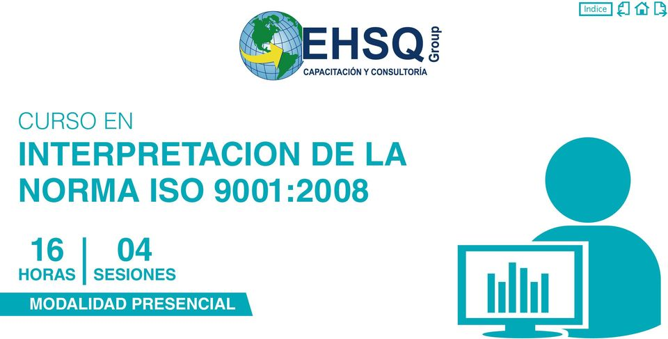 NORMA ISO 9001:2008 16