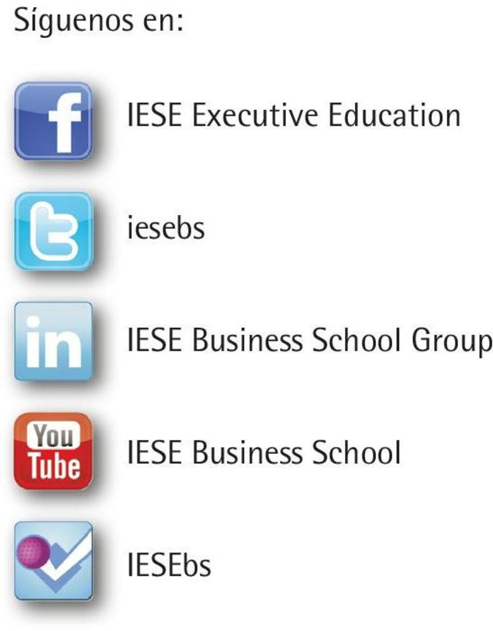 iesebs IESE Business