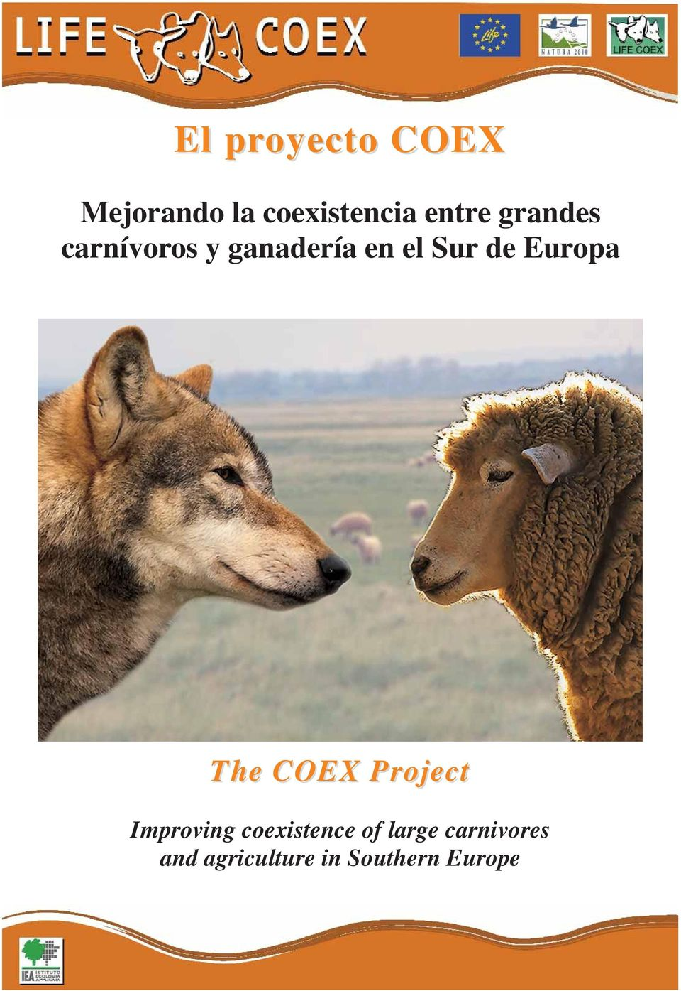 Europa The COEX Project Improving coexistence of