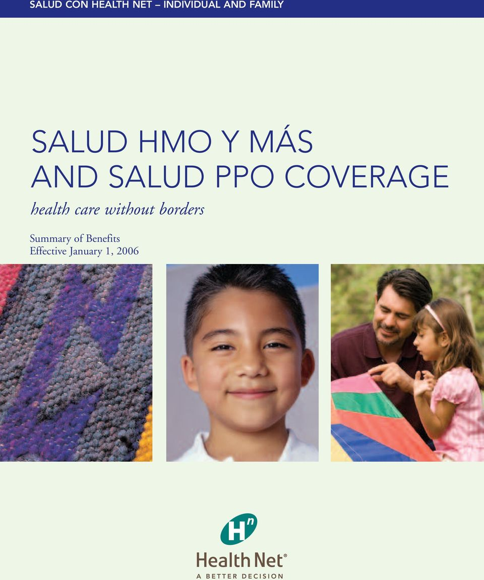 COVERAGE health care without borders