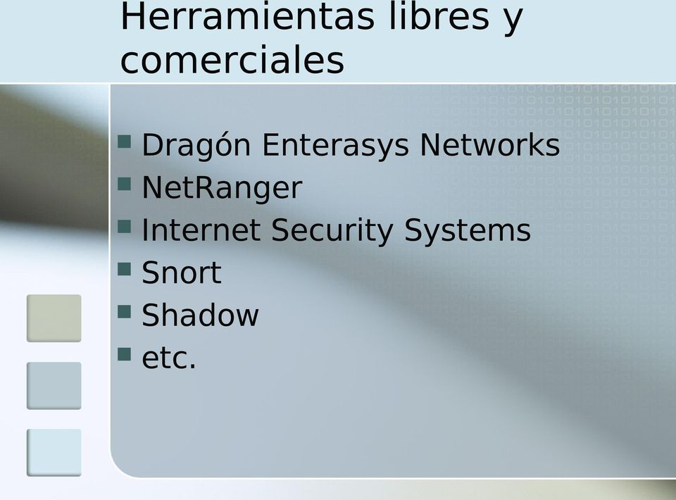 Networks NetRanger Internet