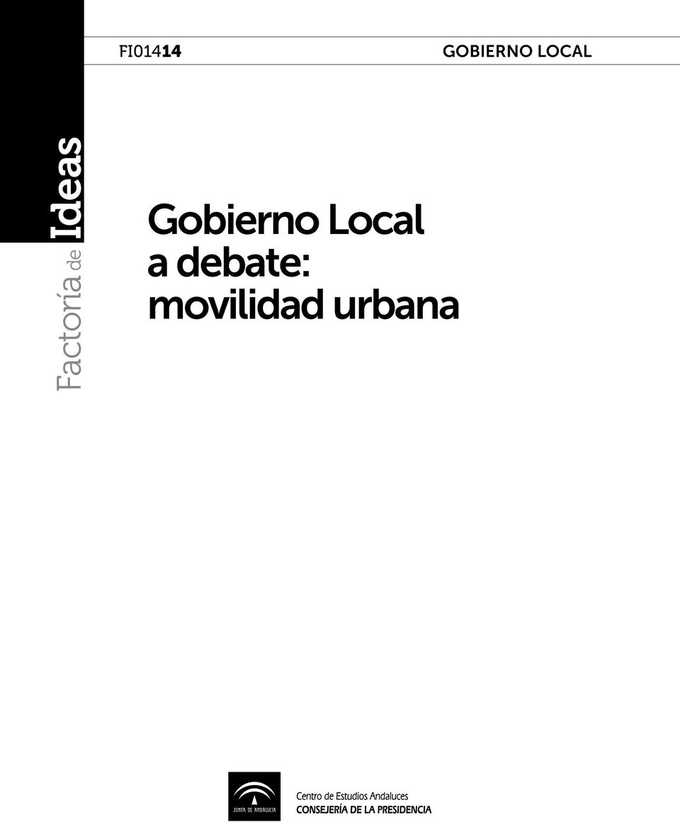 Ideas Gobierno Local