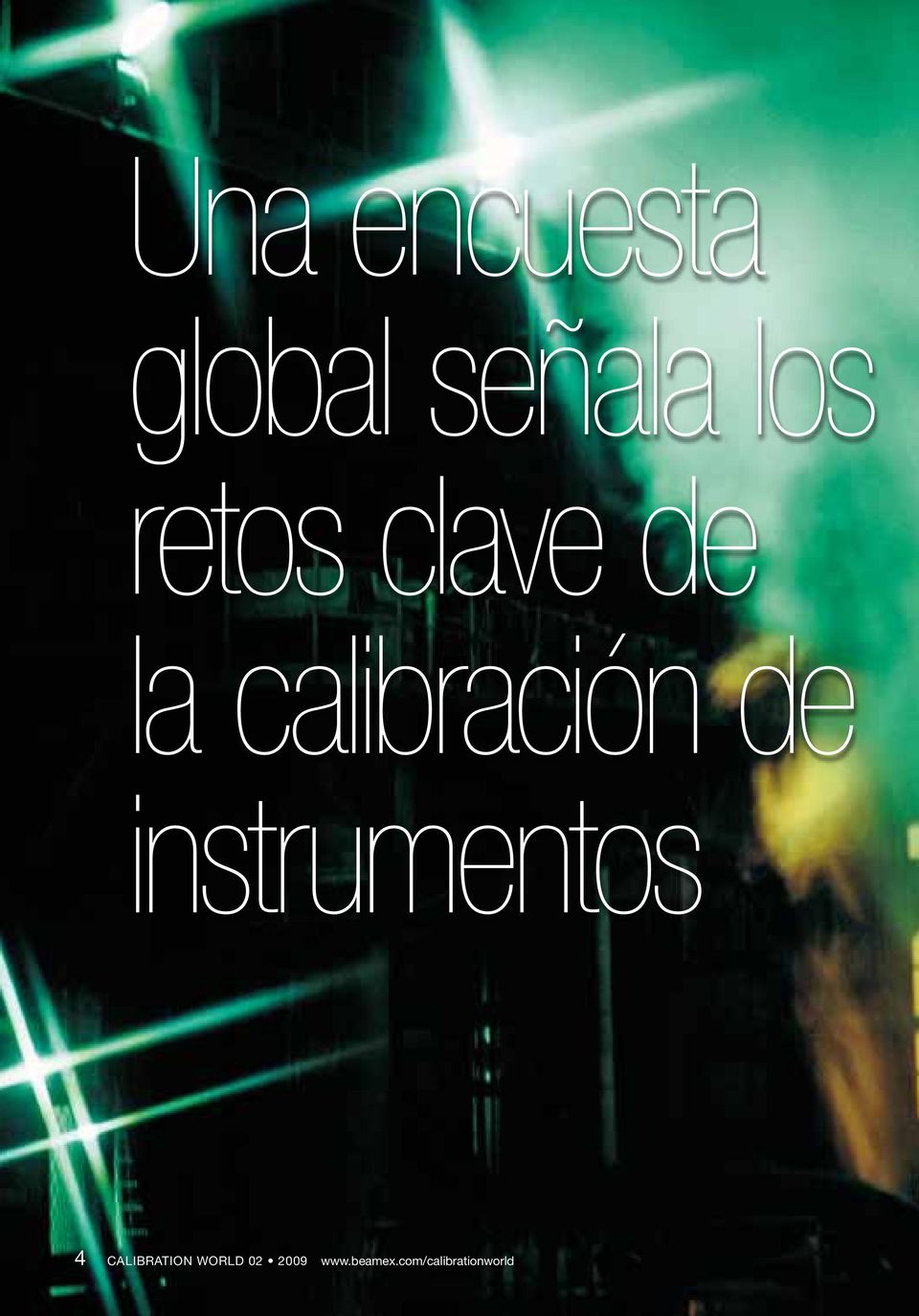instrumentos 4 CALIBRATION WORLD