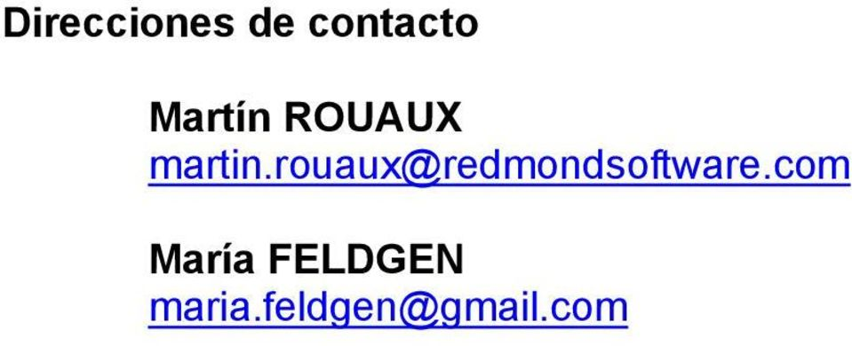 rouaux@redmondsoftware.