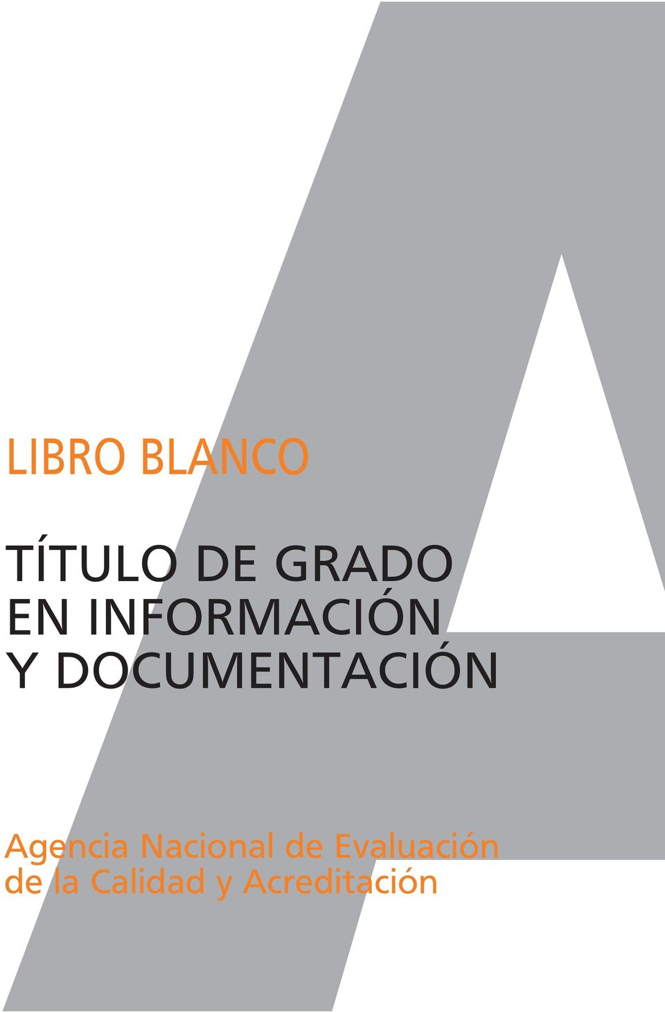 DOCUMENTACIÓN Agencia