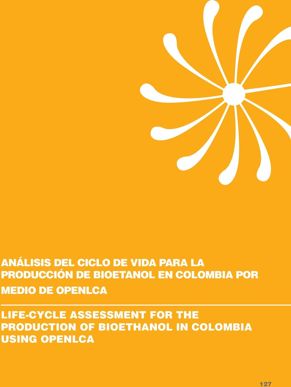 MEDIO DE OPENLCA LIFE-CYCLE ASSESSMENT FOR