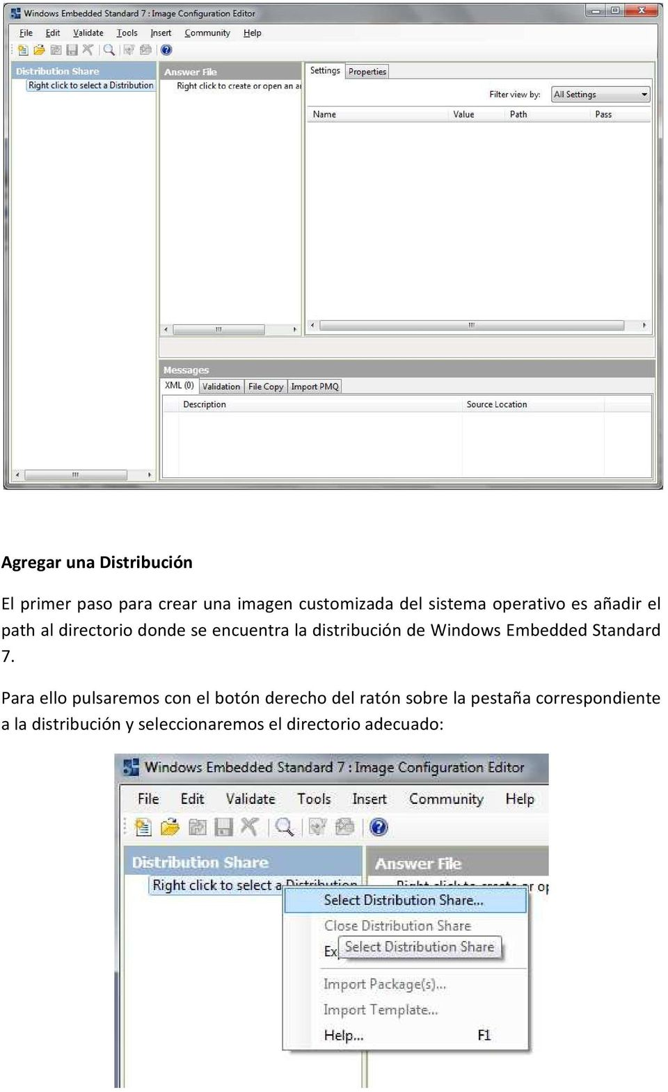 Windows embedded standard 7 pdf for Arquitectura x86 pdf
