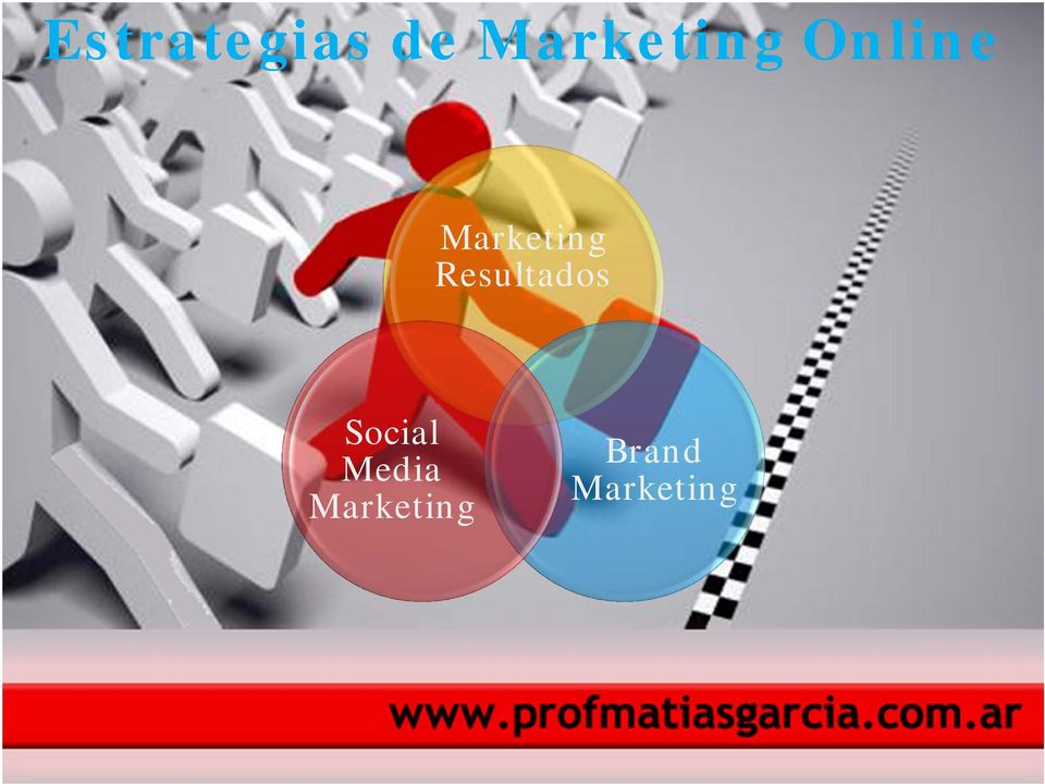Marketing Resultados