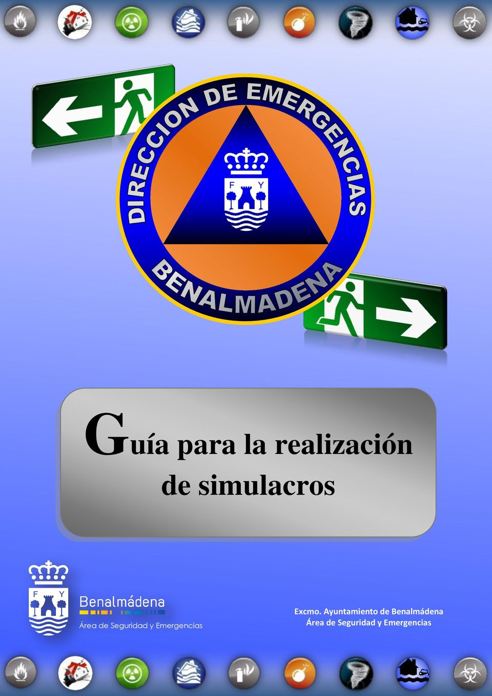 Emergencias Excmo.
