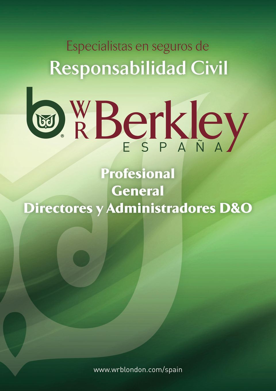 Profesional General Directores