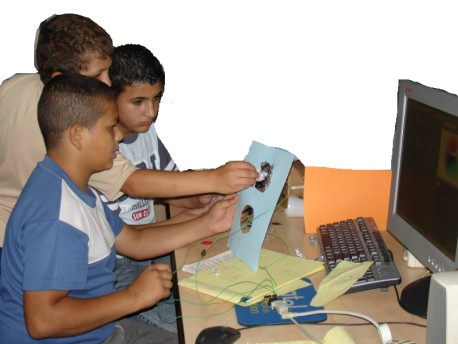 About Scratch is a new graphical programming language designed to support the development of technological fluency.