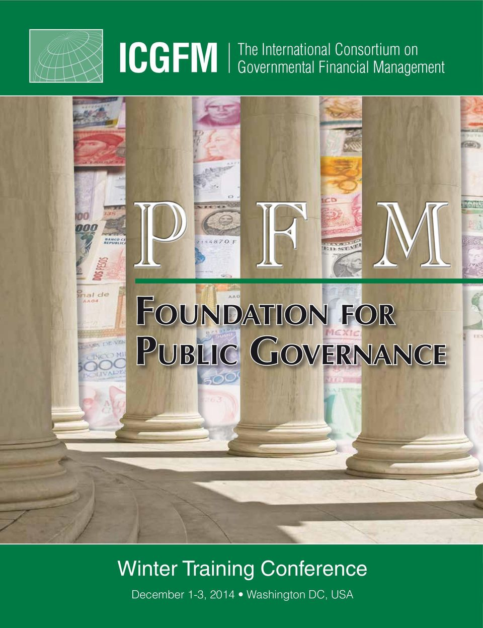 Foundation for Public Governance Winter