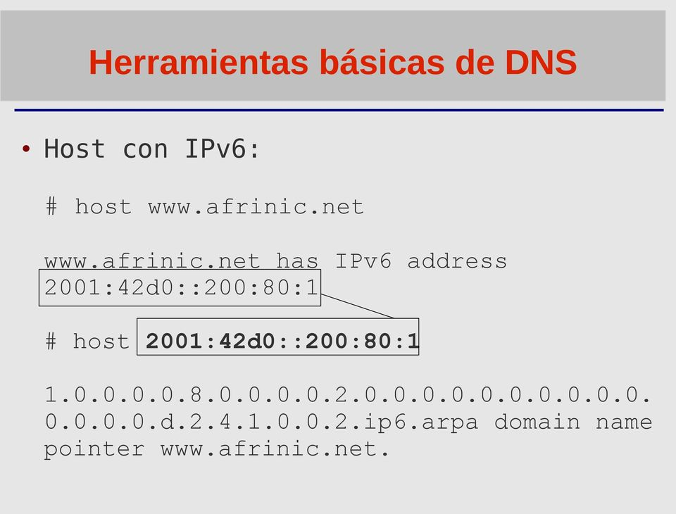 net has IPv6 address 2001:42d0::200:80:1 # host