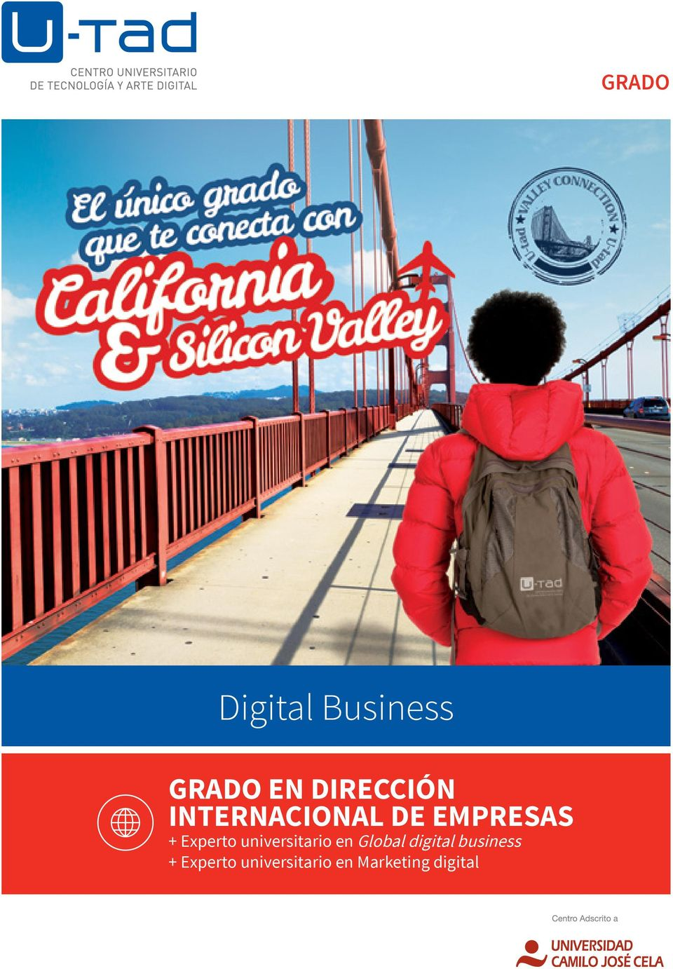 Experto universitario en Global digital