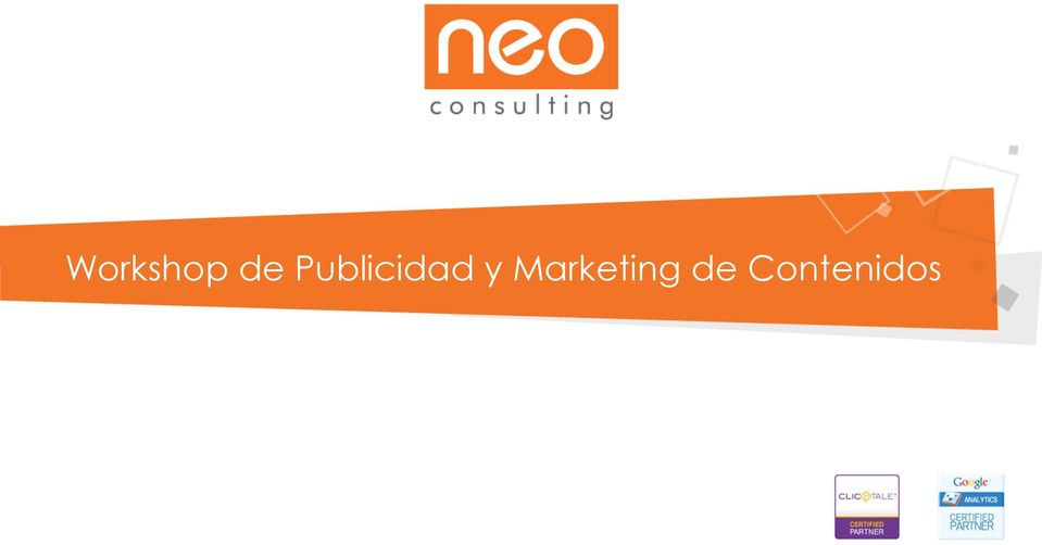 y Marketing