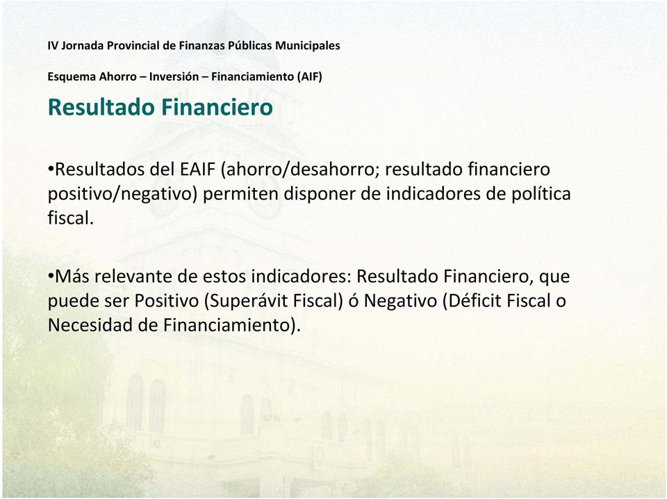 fiscal.