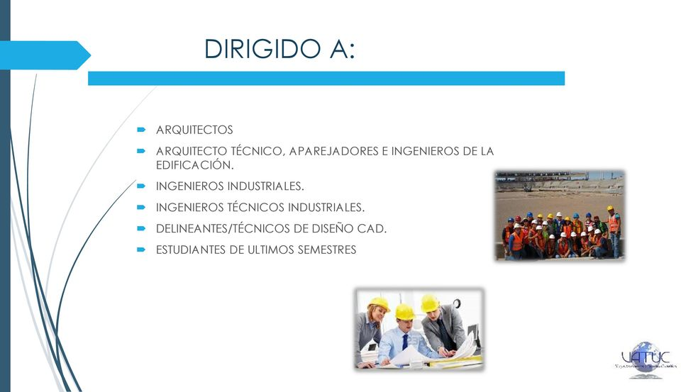 INGENIEROS INDUSTRIALES.