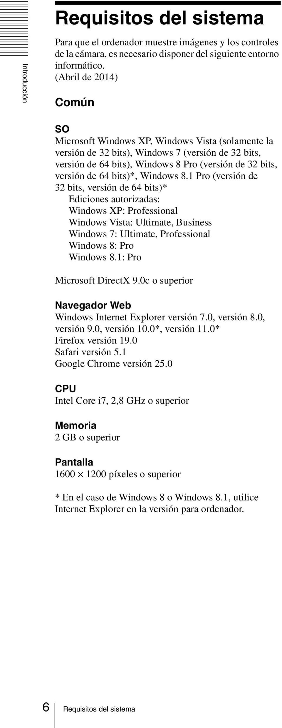 bits)*, Windows 8.