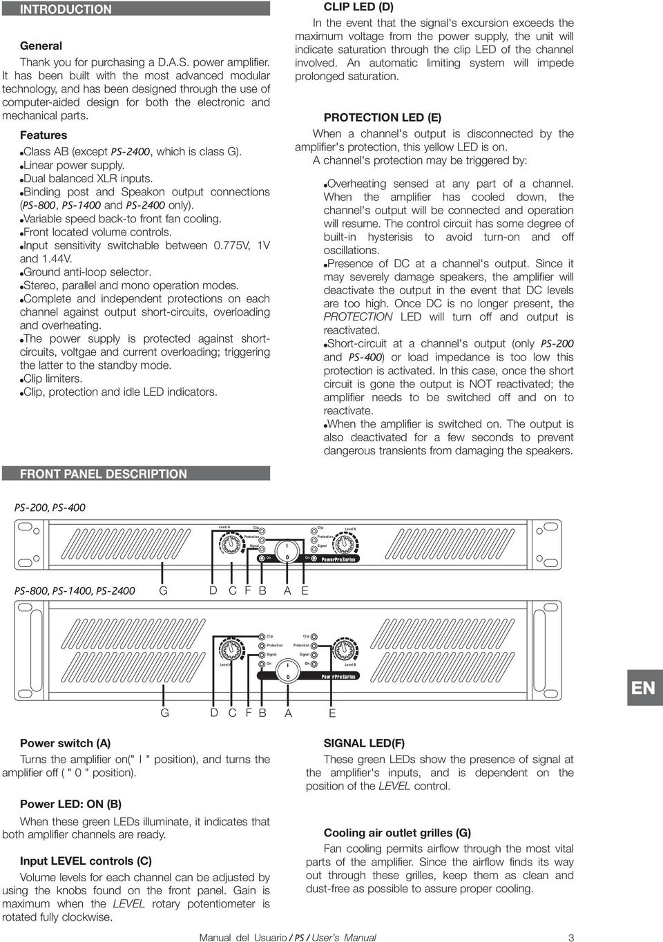 inertia 2400 fire panel manual