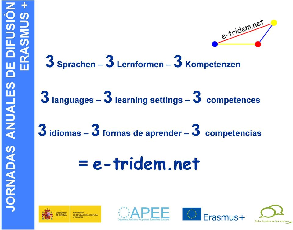 learning settings competences 3 3 3