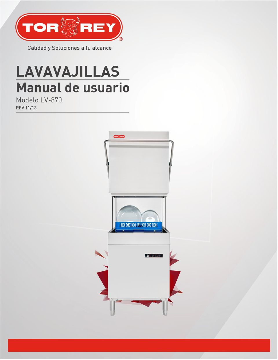 LAVAVAJILLAS Manual