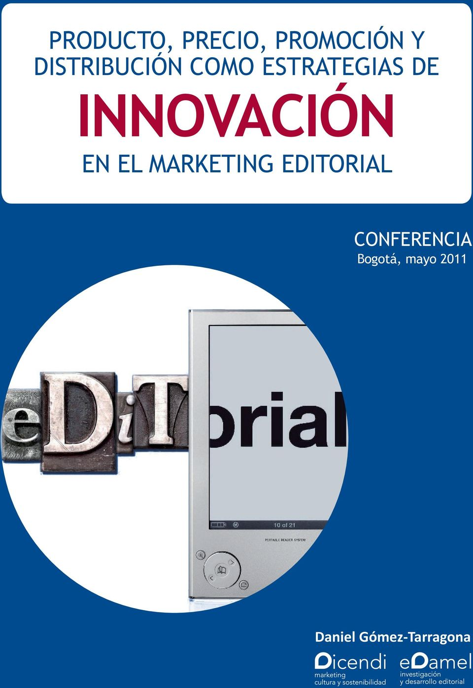 innovación en el marketing editorial