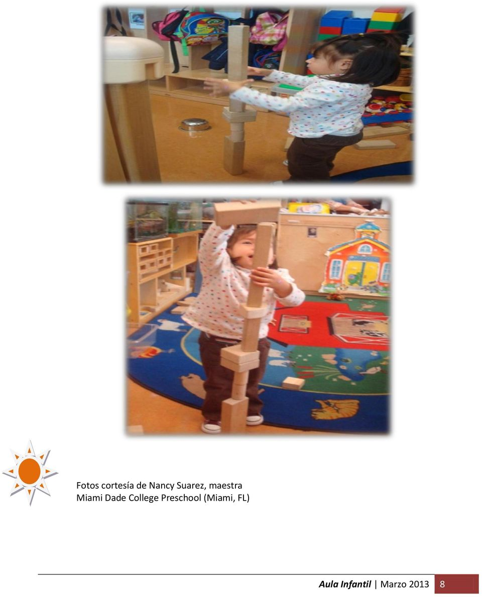 College Preschool (Miami,