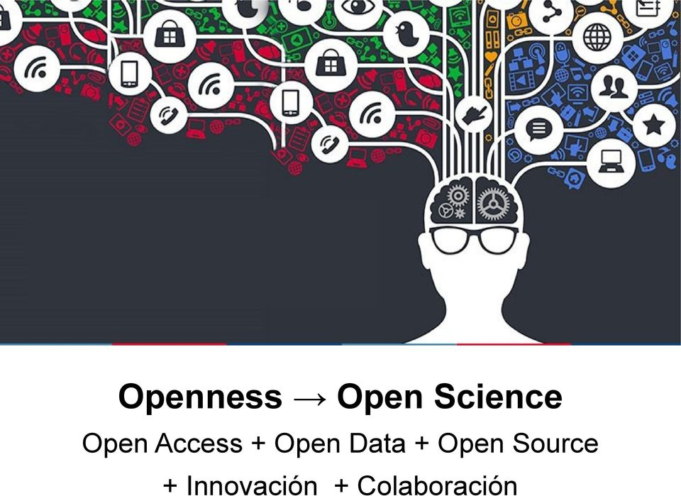Data + Open Source +
