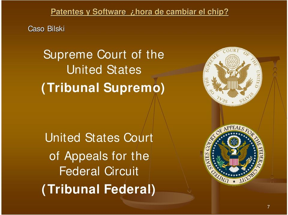 Supreme Court of the United States (Tribunal