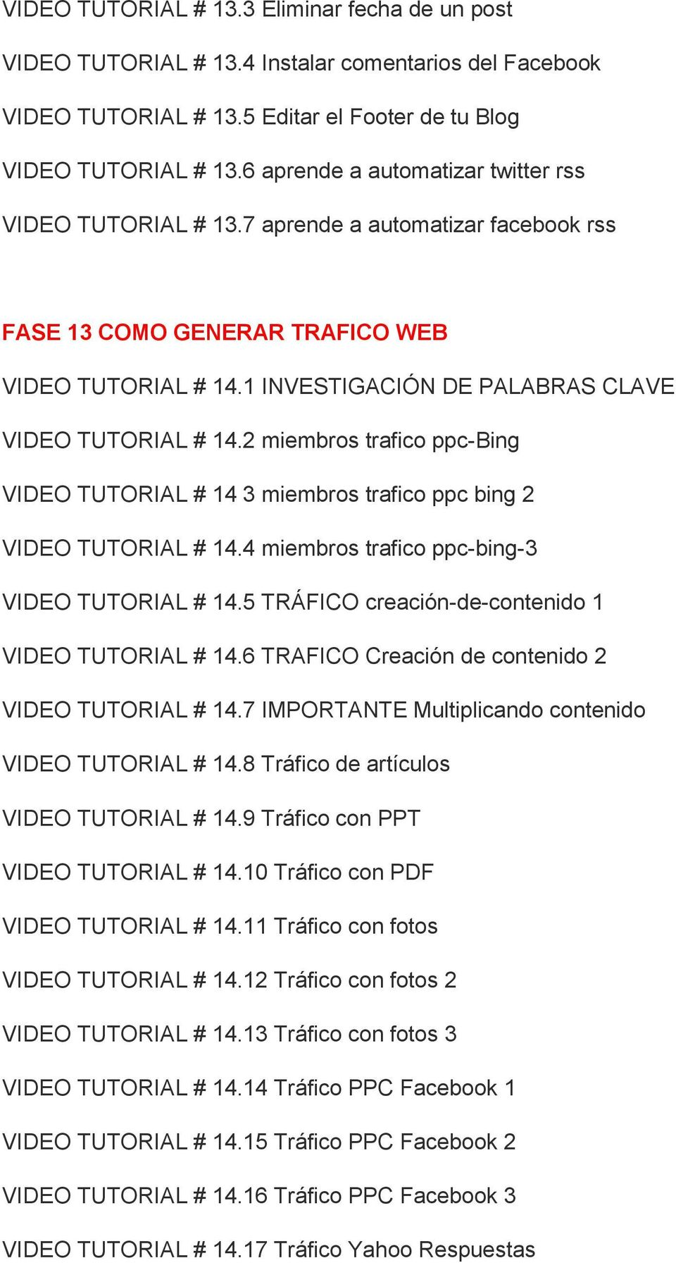 2 miembros trafico ppc-bing VIDEO TUTORIAL # 14 3 miembros trafico ppc bing 2 VIDEO TUTORIAL # 14.4 miembros trafico ppc-bing-3 VIDEO TUTORIAL # 14.