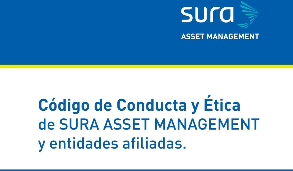 ASSET MANAGEMENT y