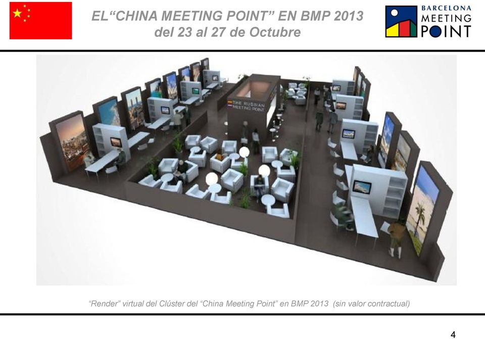 Meeting Point en BMP