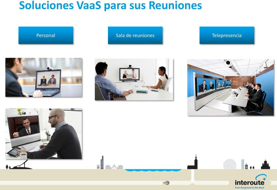 Telepresence Personal