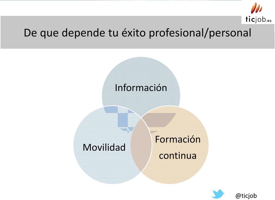 profesional/personal