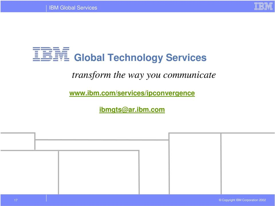 communicate www.ibm.