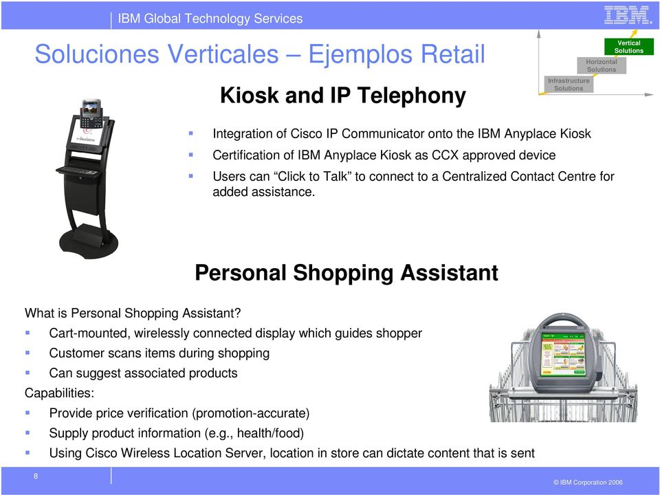 Personal Shopping Assistant What is Personal Shopping Assistant?