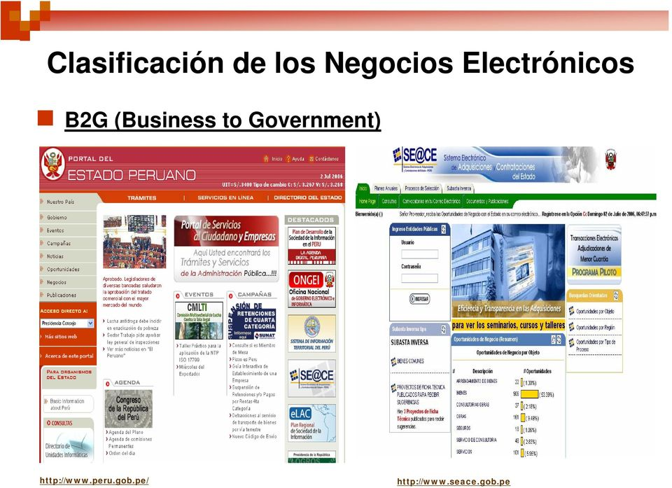 Government) http://www.peru.