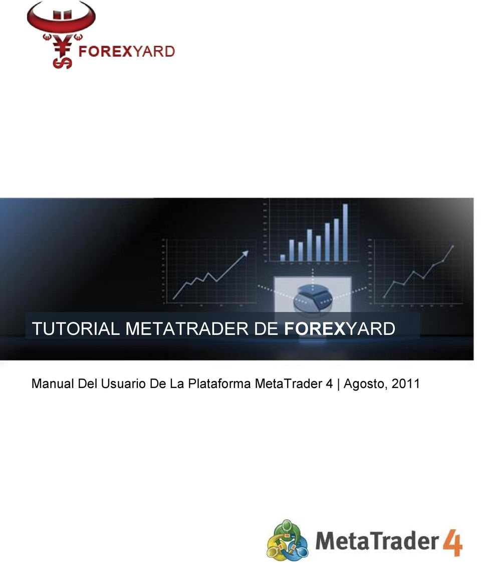 Forexyard metatrader download