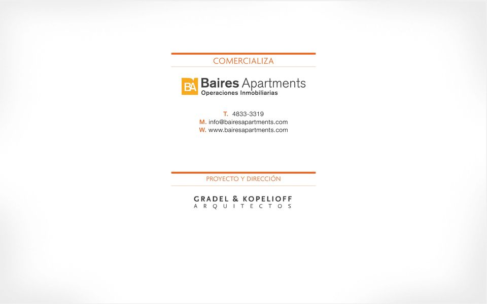 info@bairesapartments.