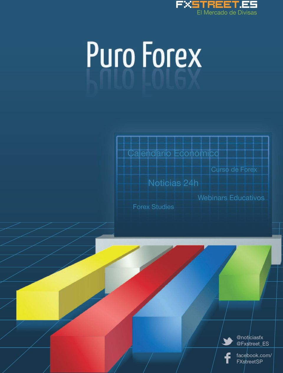 Forex Studies Webinars Educativos