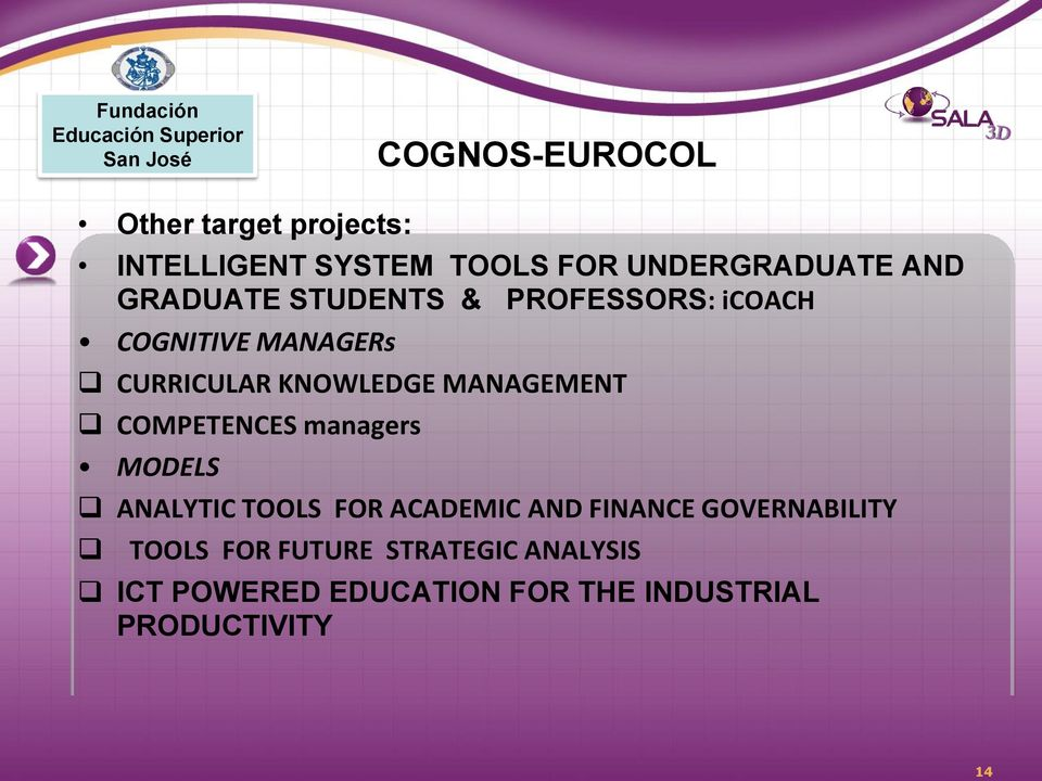 KNOWLEDGE MANAGEMENT COMPETENCES managers MODELS ANALYTIC TOOLS FOR ACADEMIC AND FINANCE