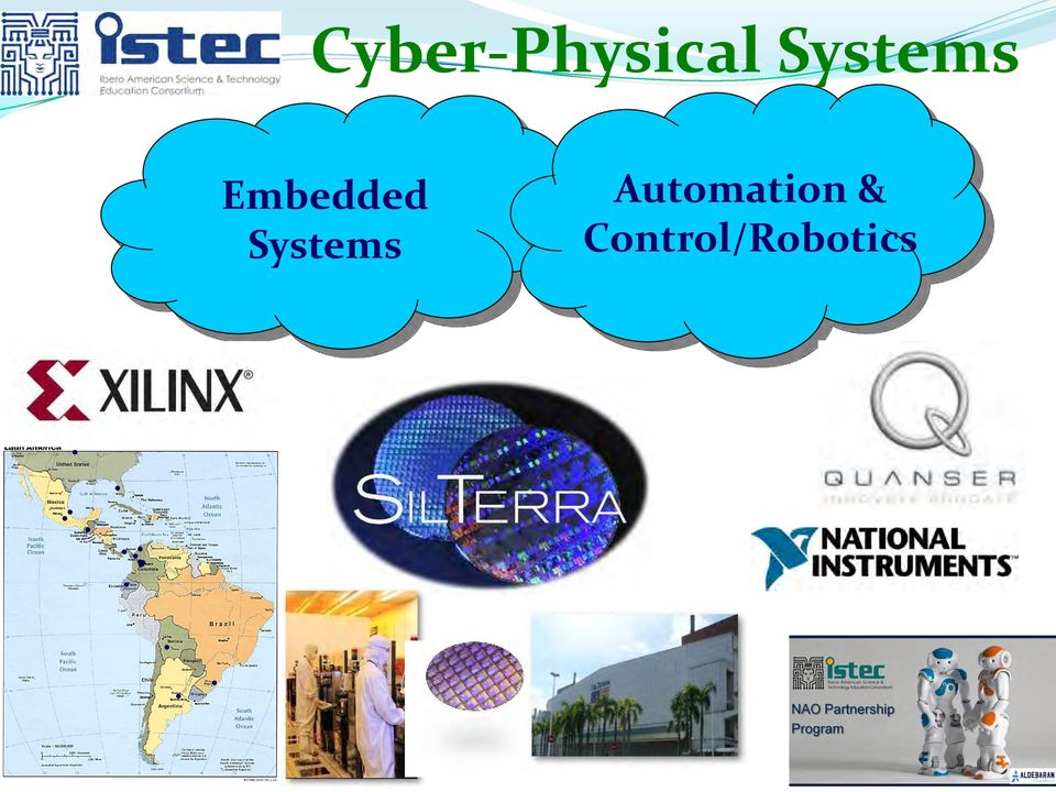 Systems Automation