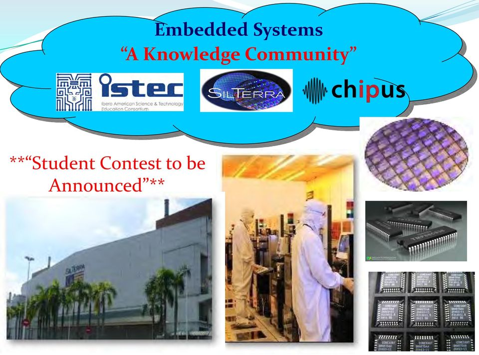 Embedded Systems A