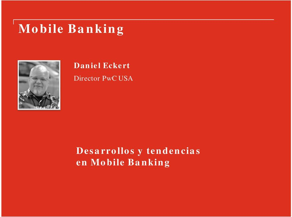 tendencias en Mobile Banking 17