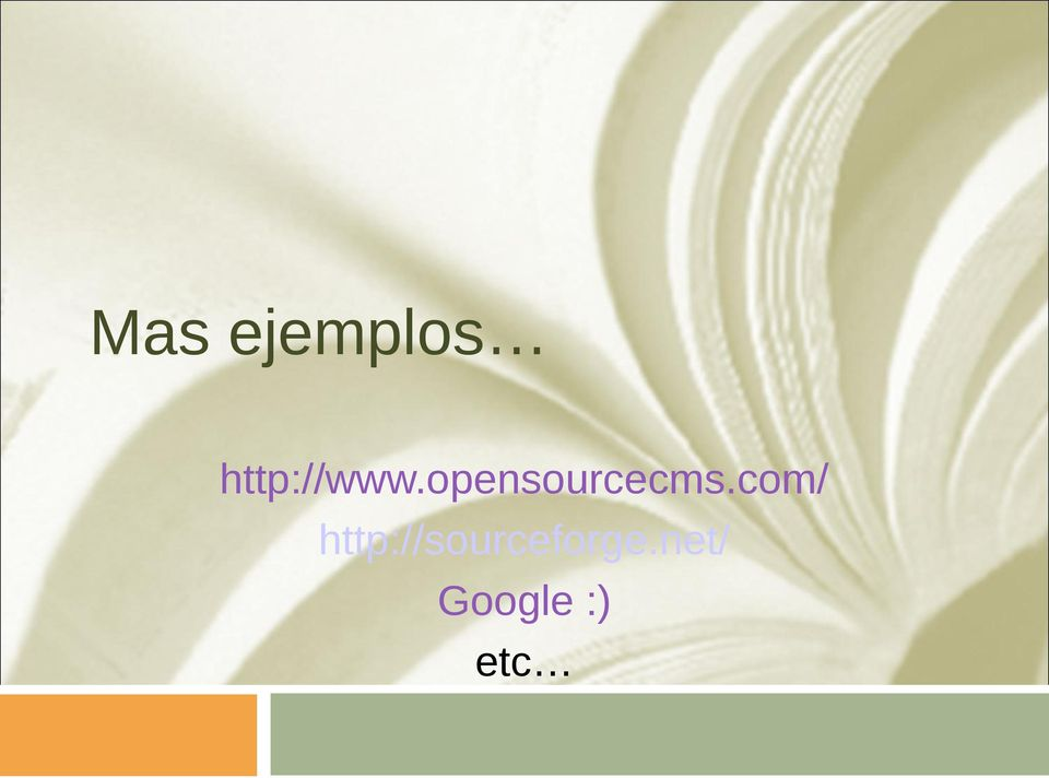 opensourcecms.