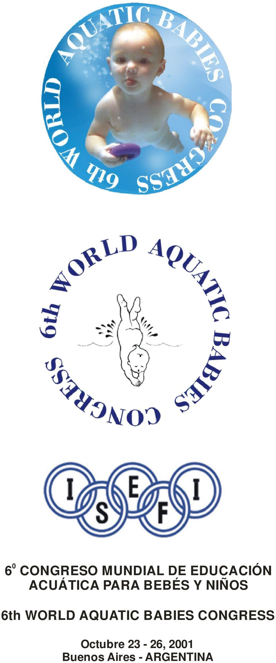 WORLD AQUATIC BABIES CONGRESS