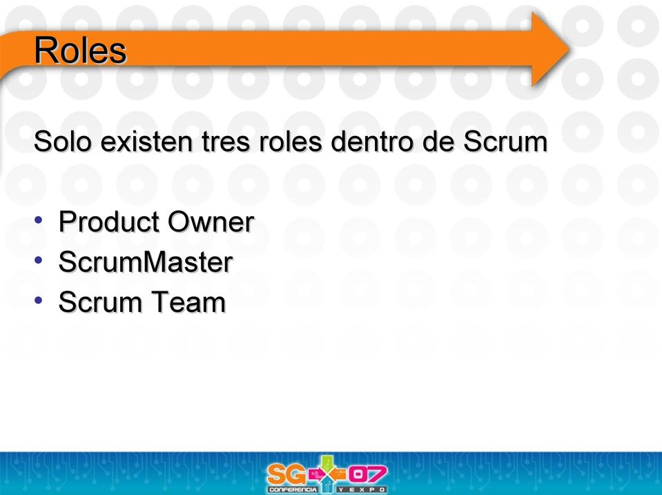 Scrum Product Owner