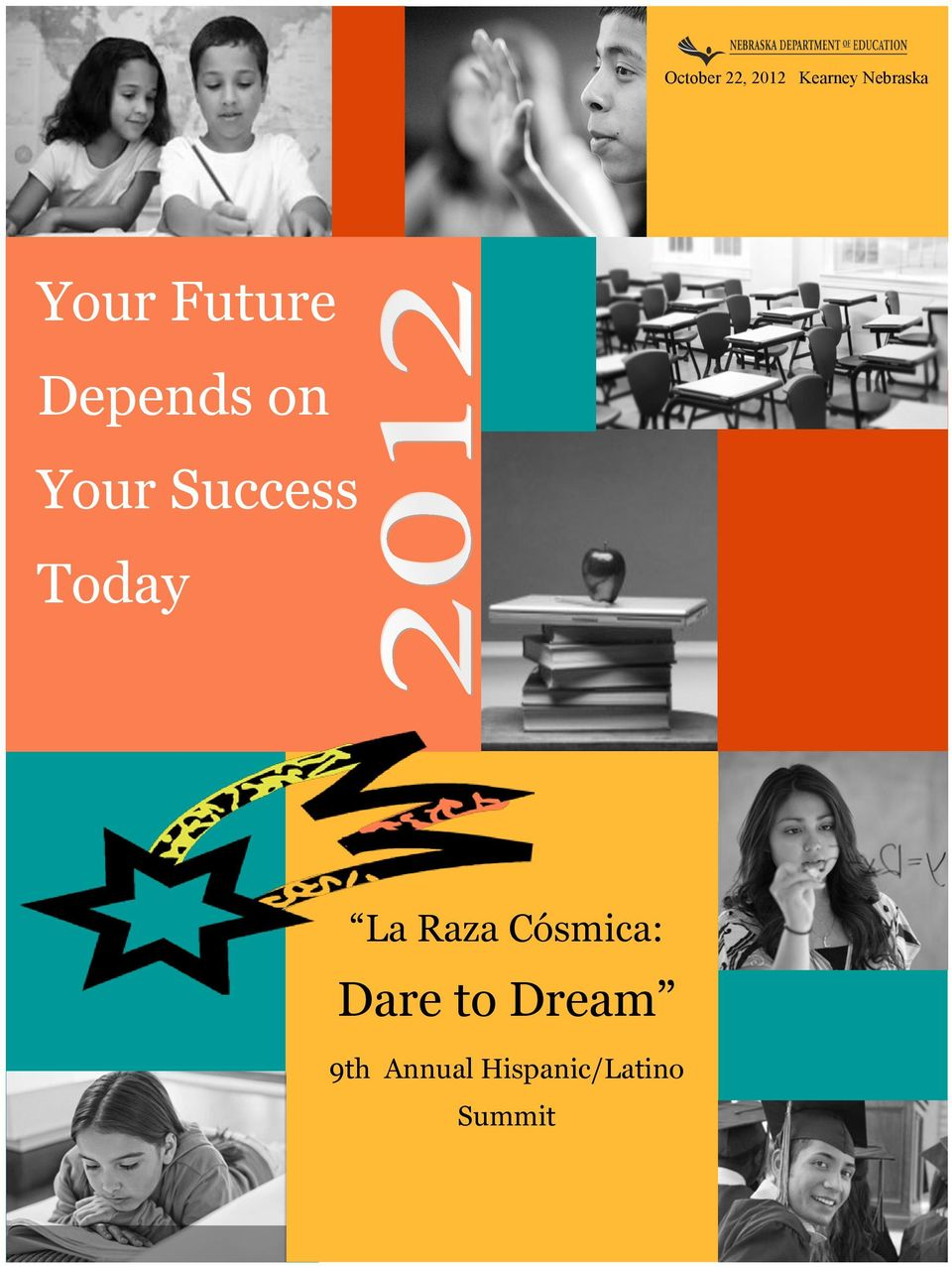 Success Today La Raza Cósmica: