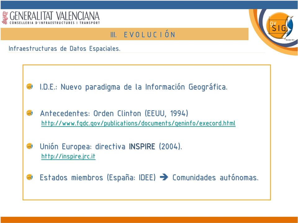 gov/publications/documents/geninfo geninfo/execord.